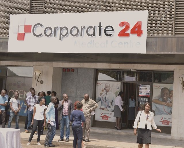 Corporate 24 Medical Aid launches new package – BBA